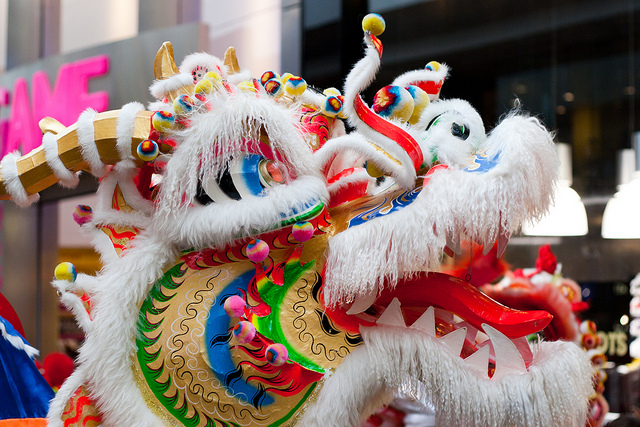 Chinese New Year: Lessons to Help Children Appreciate Cultural and Linguistic Diversity