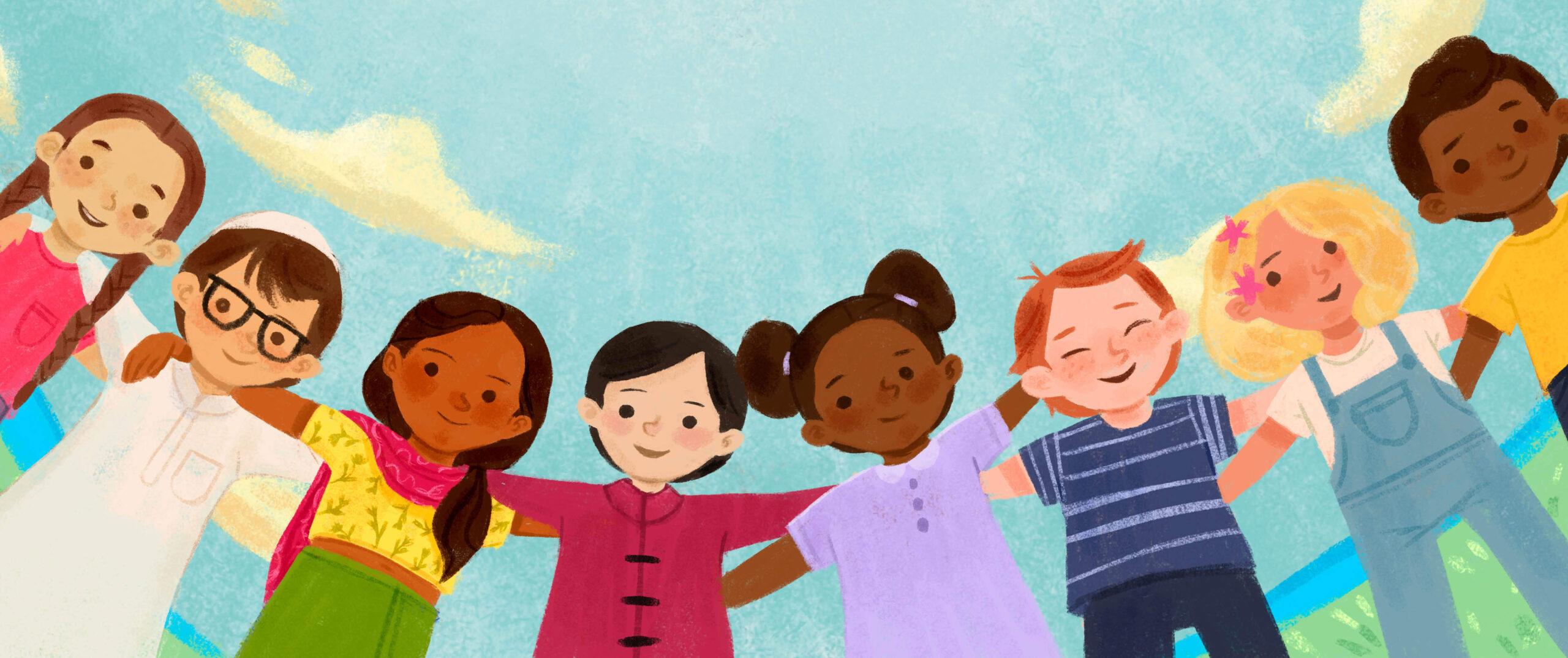 Movement & The Bilingual Child